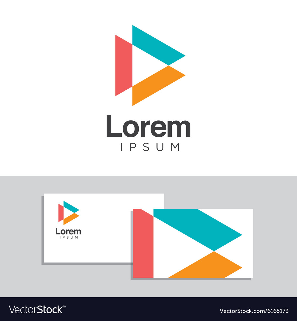 Logo design element 34