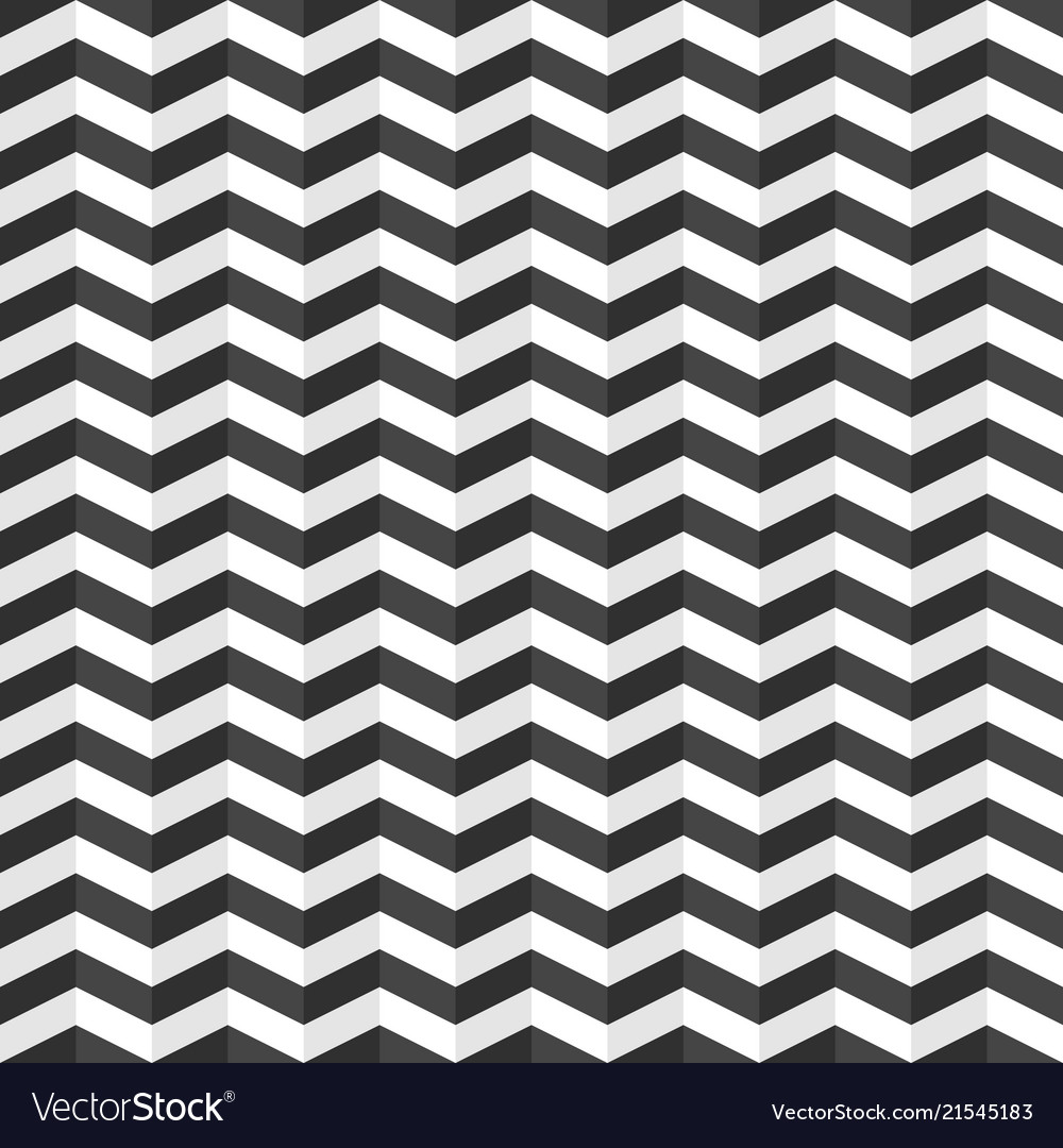 Zigzag seamless background