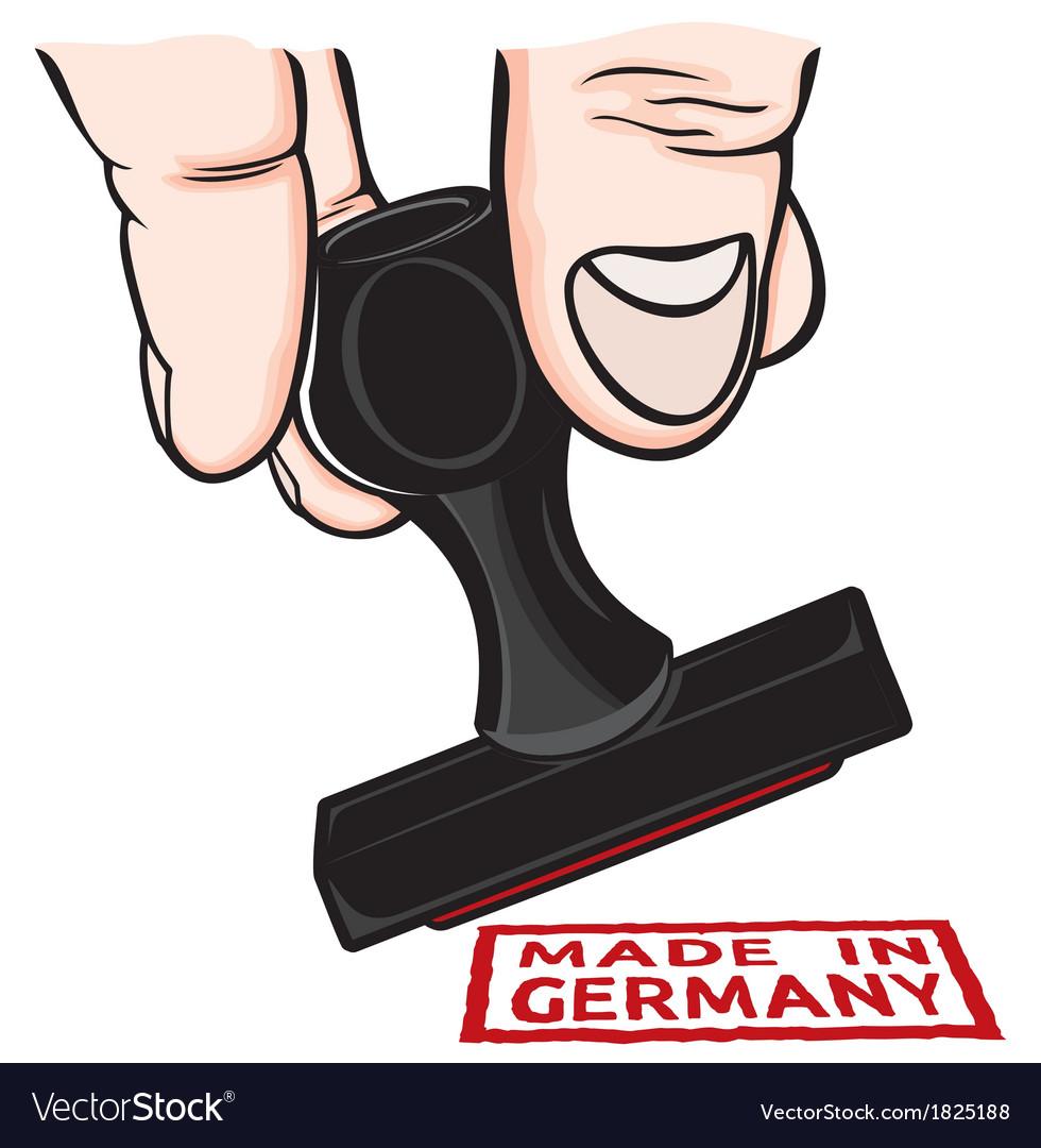 Lupam pecat Germany resize