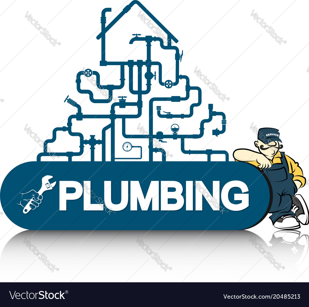 Plumber and pipeline