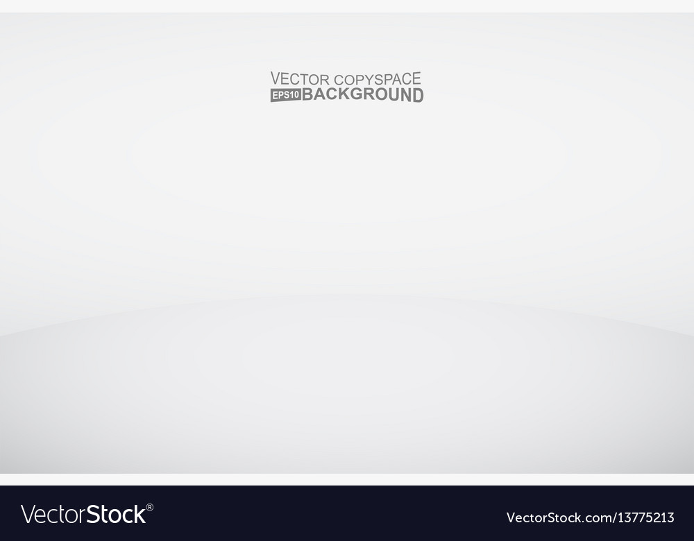 White copyspace similar to 3d room