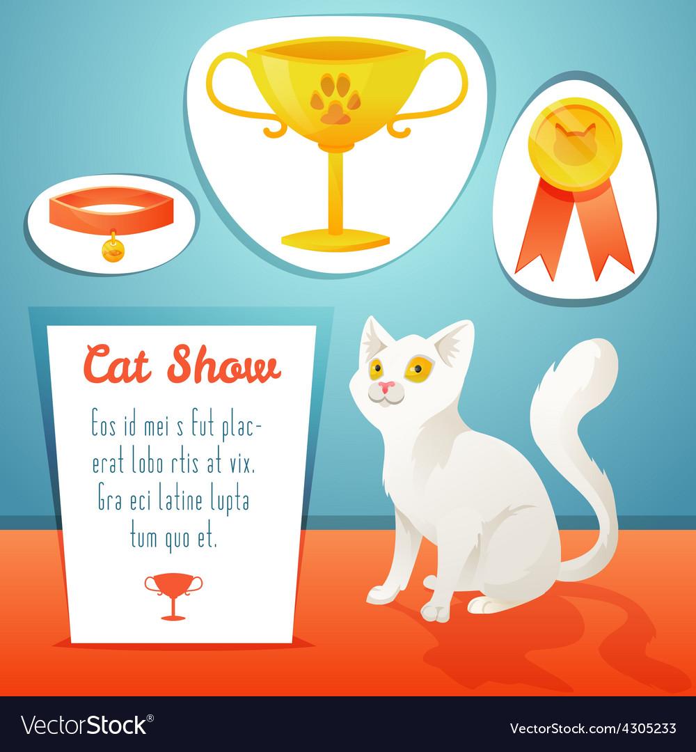 Cat winner