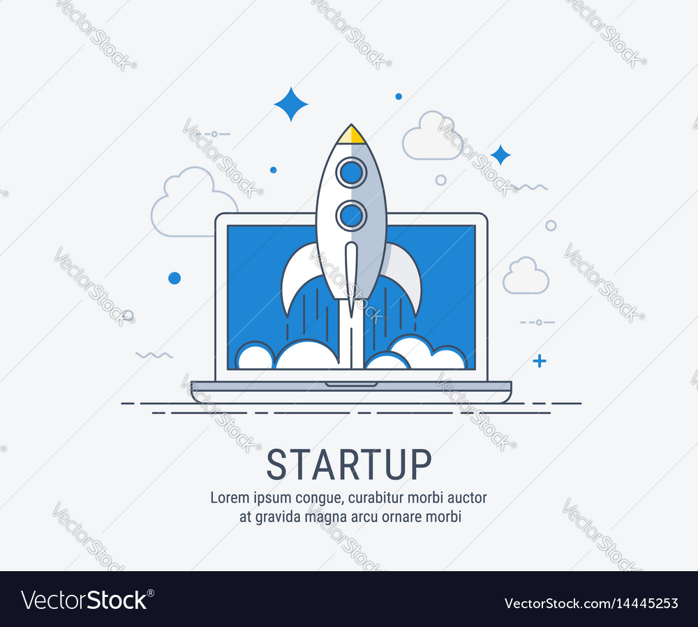 Startup for web