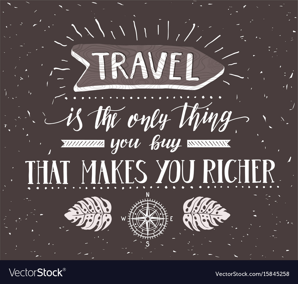 Travel with direction and