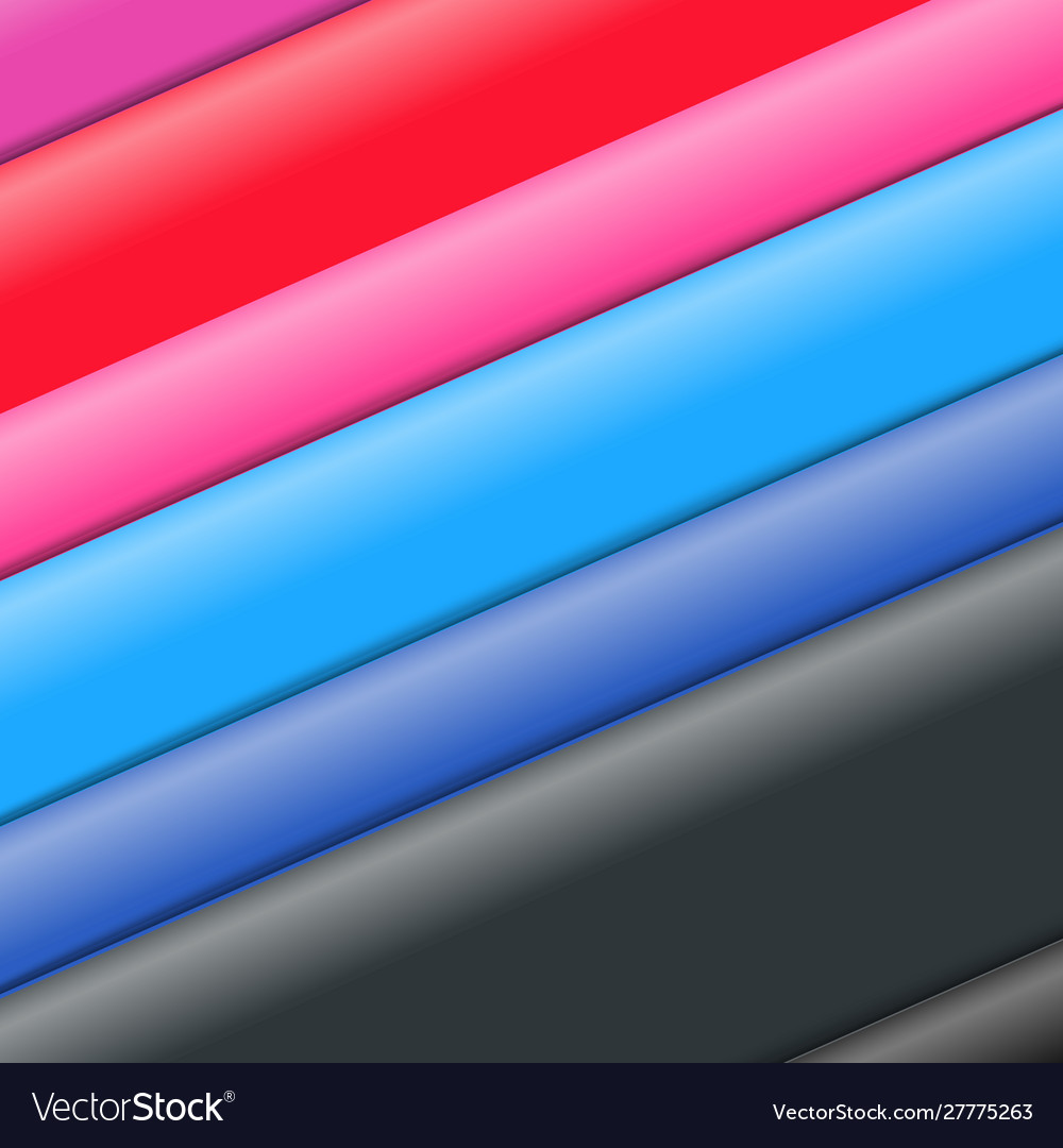 - Abstract Background Color Paper Sheets Royalty Free Vector