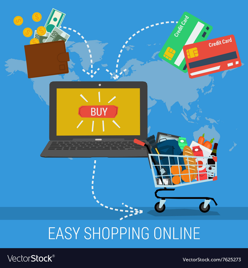 Banner - easy methods online shopping
