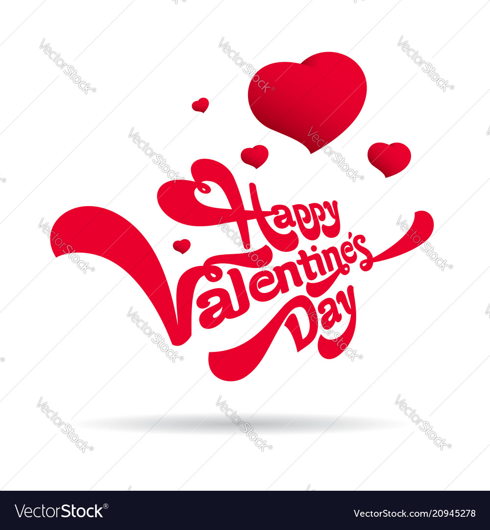 Congratulations on valentine day