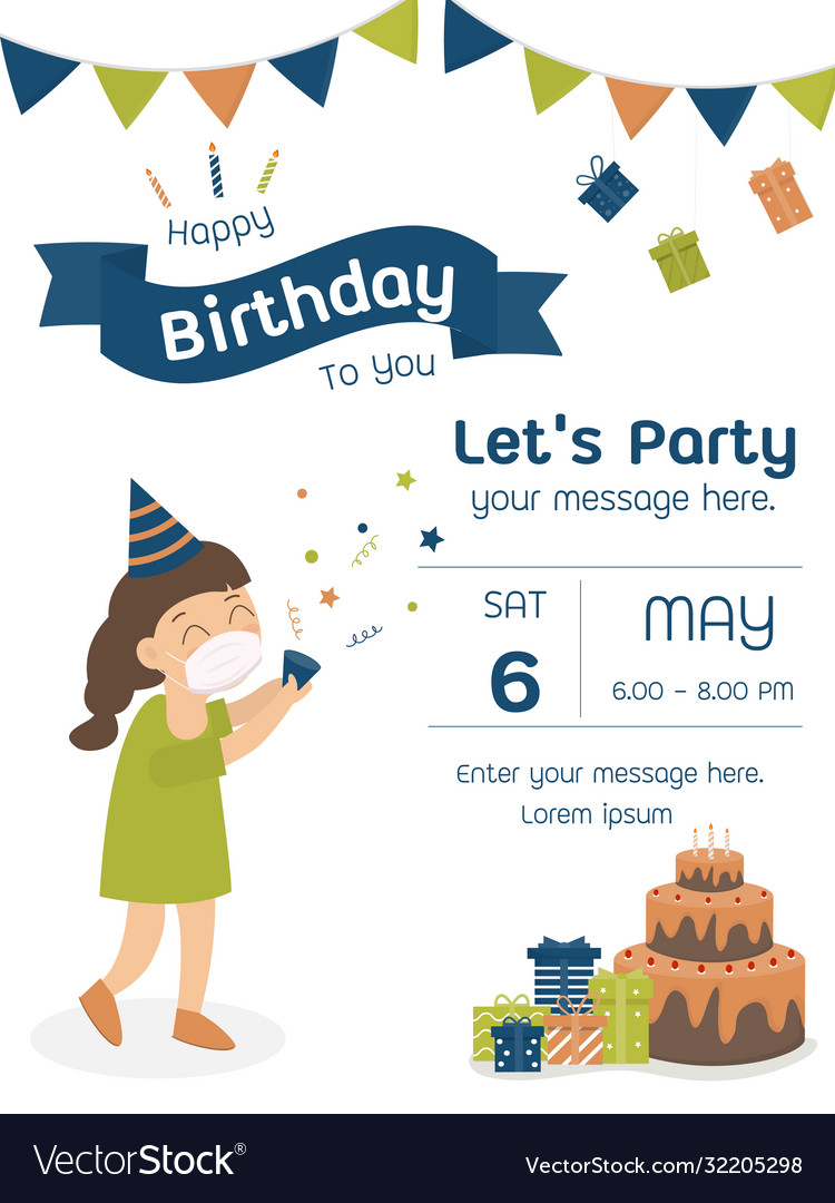 Frozen Birthday Invitation Templates For Girls With - Invitacion Cumpleaños  Frozen Png Clipart (#3485701) - PikPng