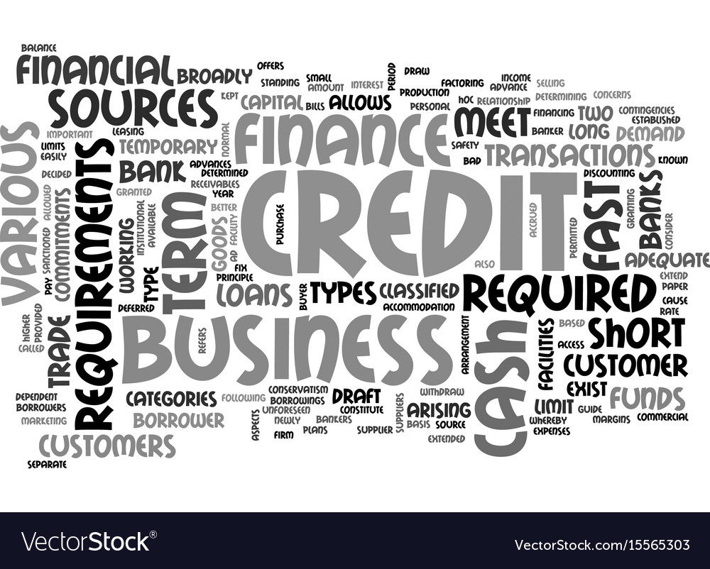 A guide to fast cash loans text word cloud concept