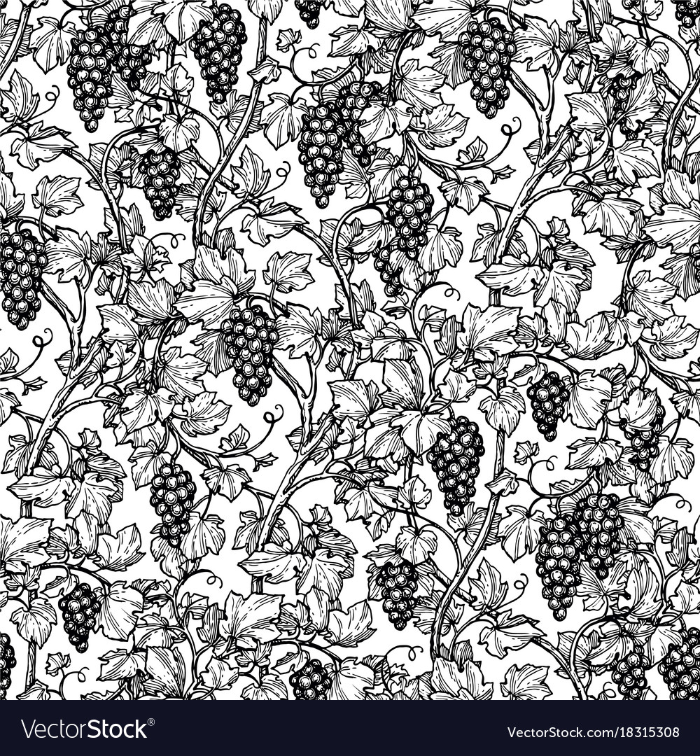 Vine Pattern Cool Inspiration