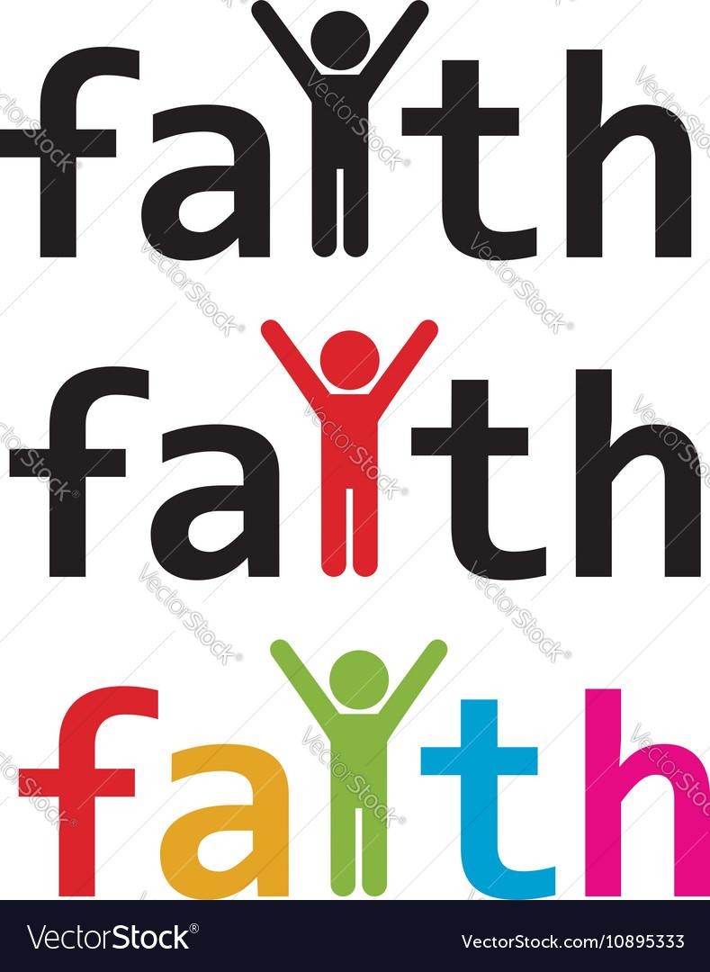 Faith word