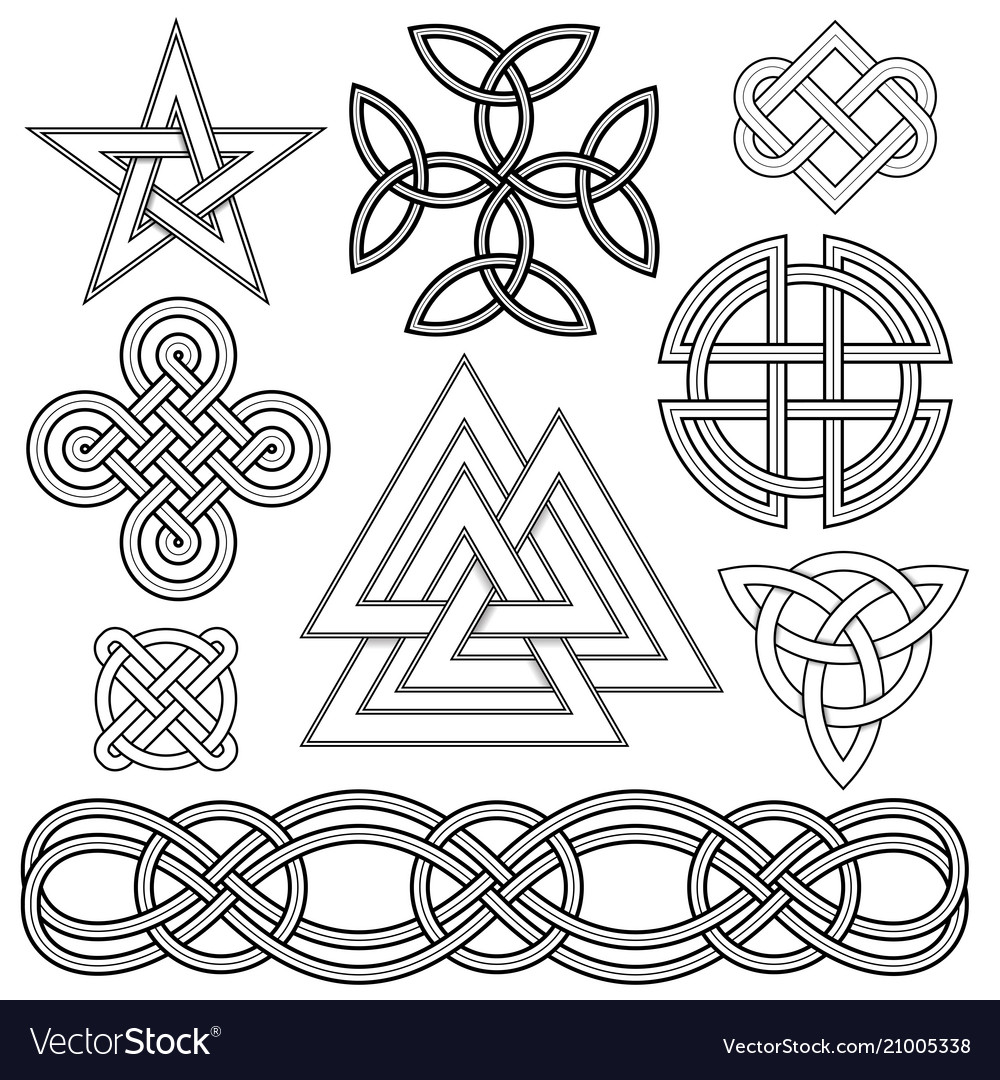 Celtic Art and Design