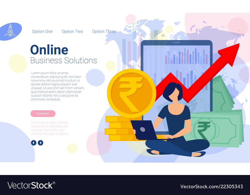 Web page design templates