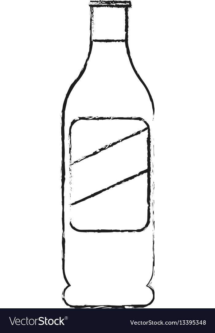 Beer bottle icon image
