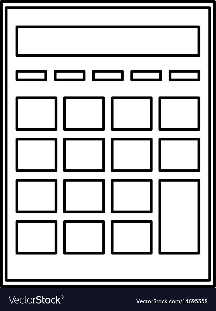 research calculator