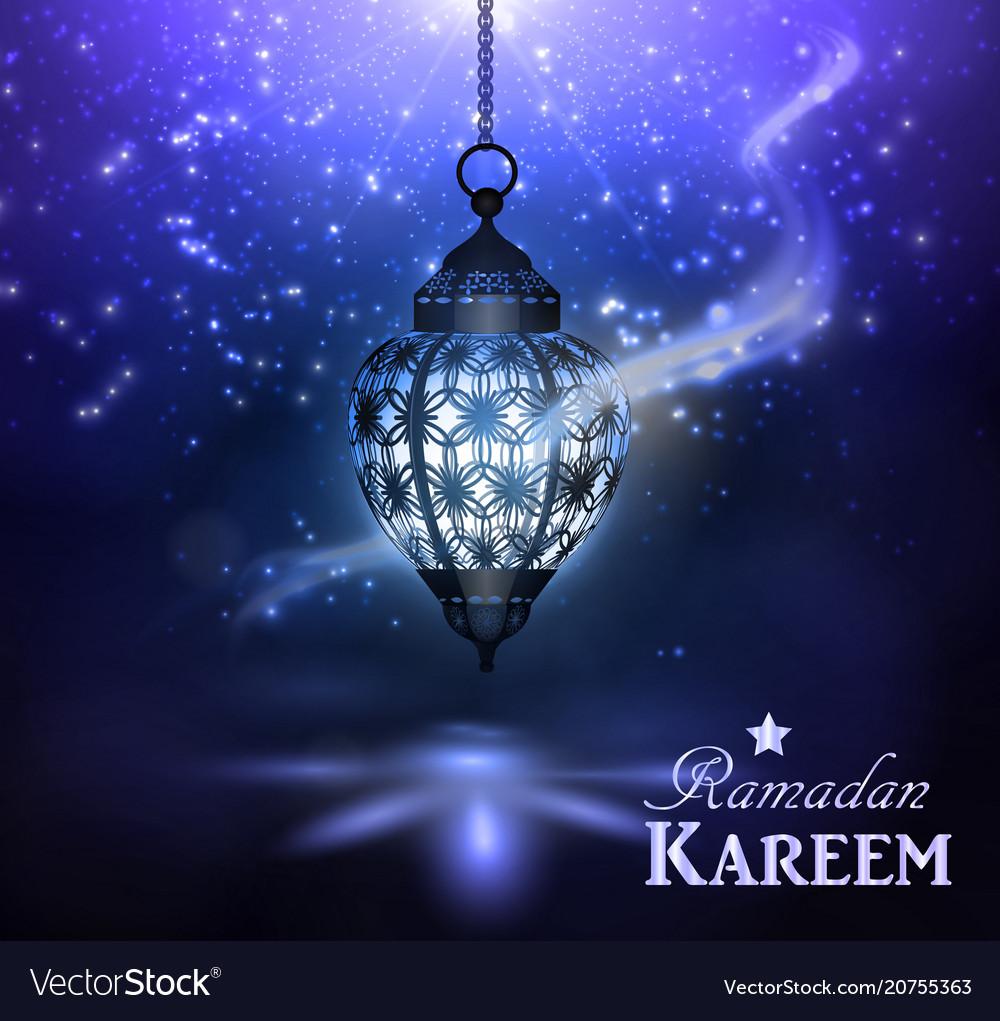 Ramadan kareem greetings