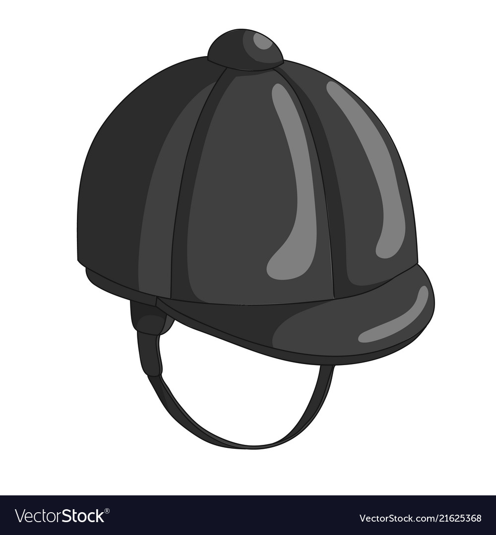dc6ee3ebff0 Jockey hat icon royalty free vector image vectorstock jpg 1000x1080 Jockey  hat