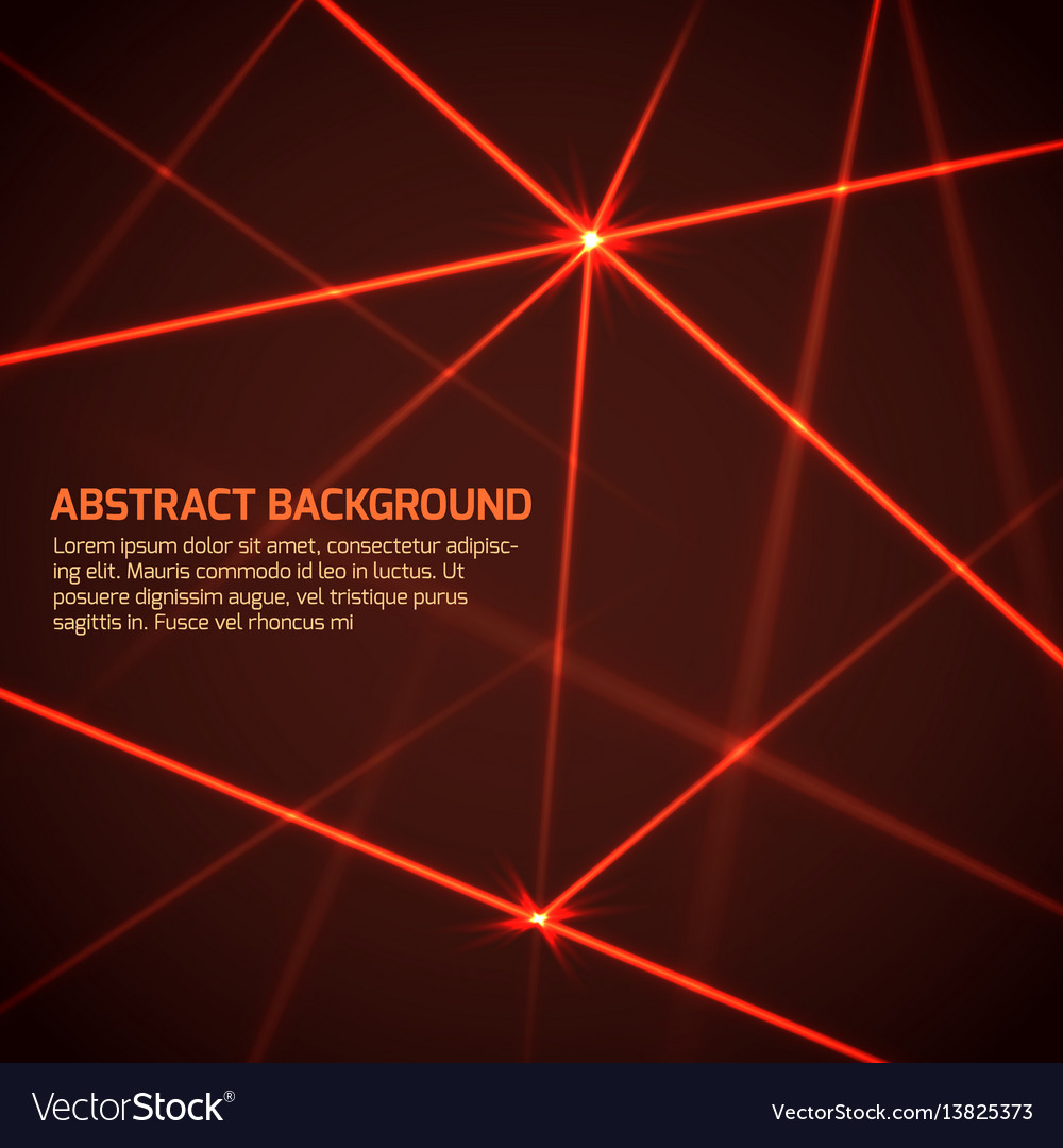 Abstract technology background with