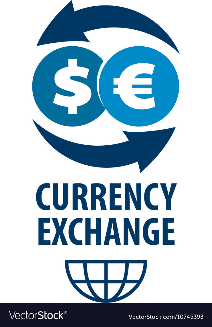Currency Exchange Royalty Free Vector Image