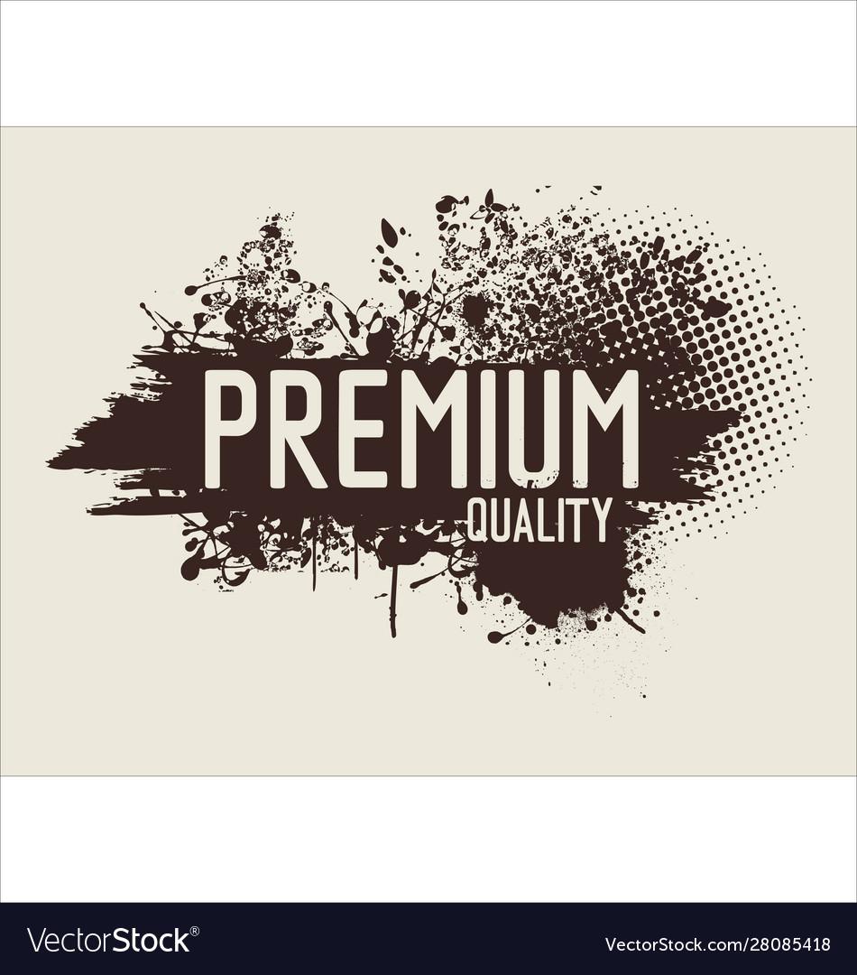 Premium quality grunge background 2