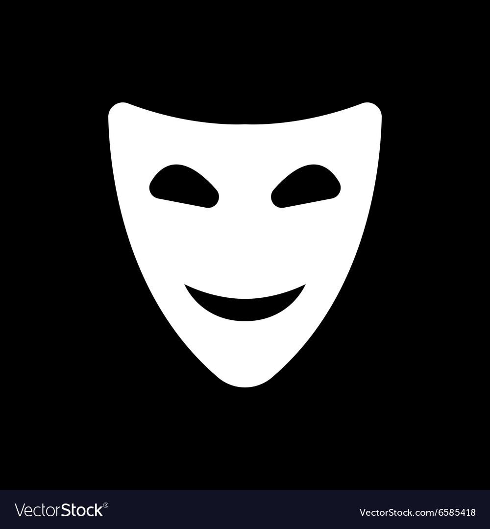 Грустные картинки с масками