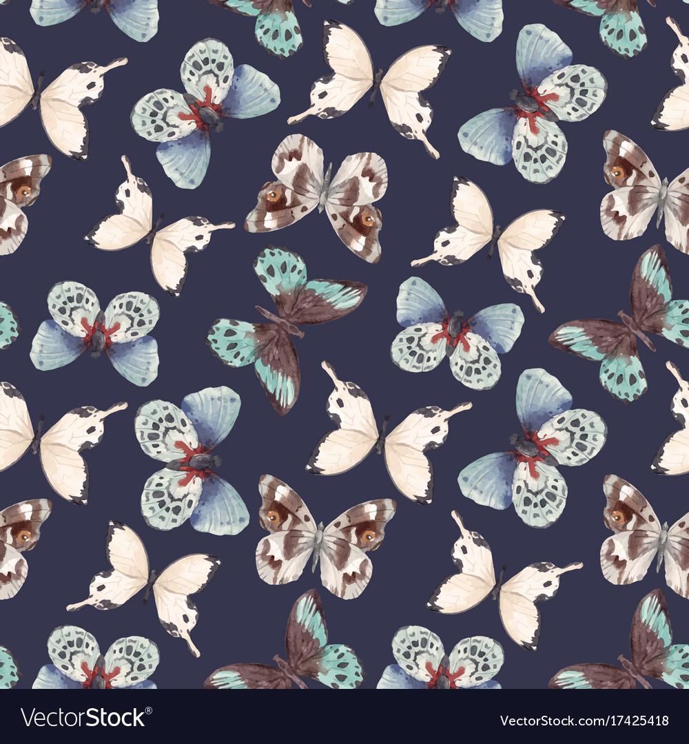 Butterfly Pattern Interesting Design Inspiration