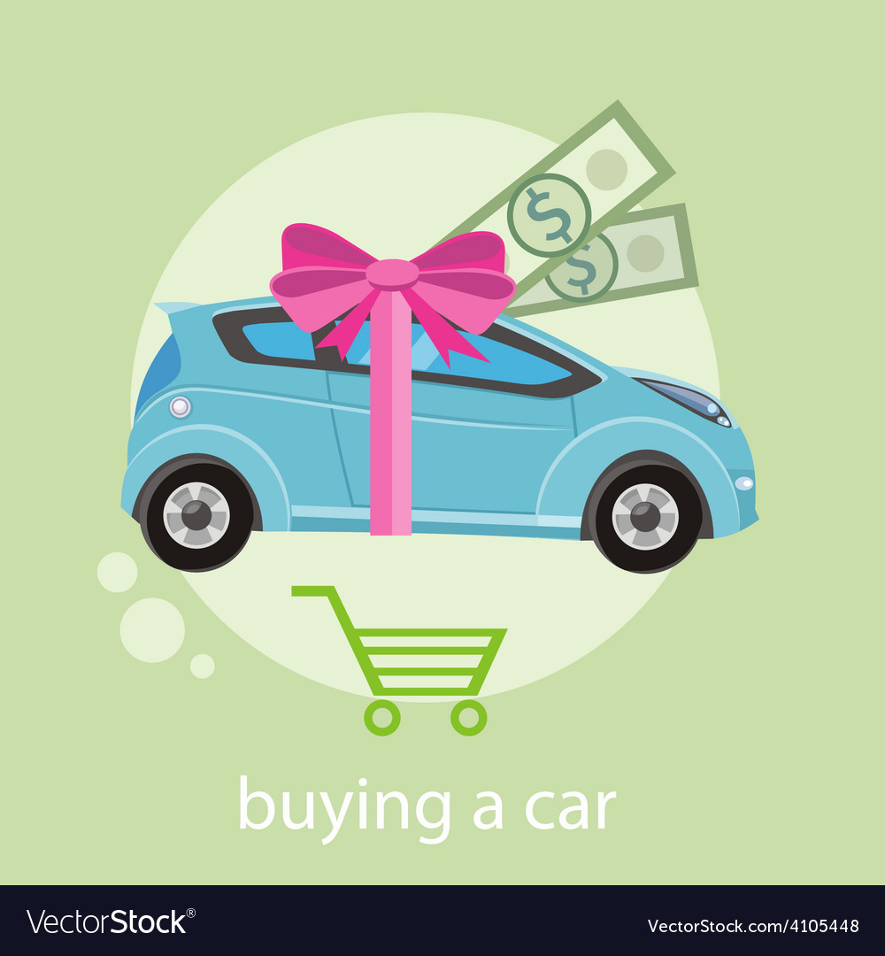 Buying a car as a gift 14