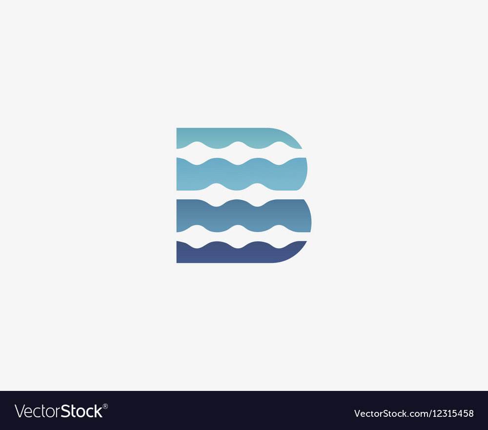 Abstract letter C logo icon design vector image