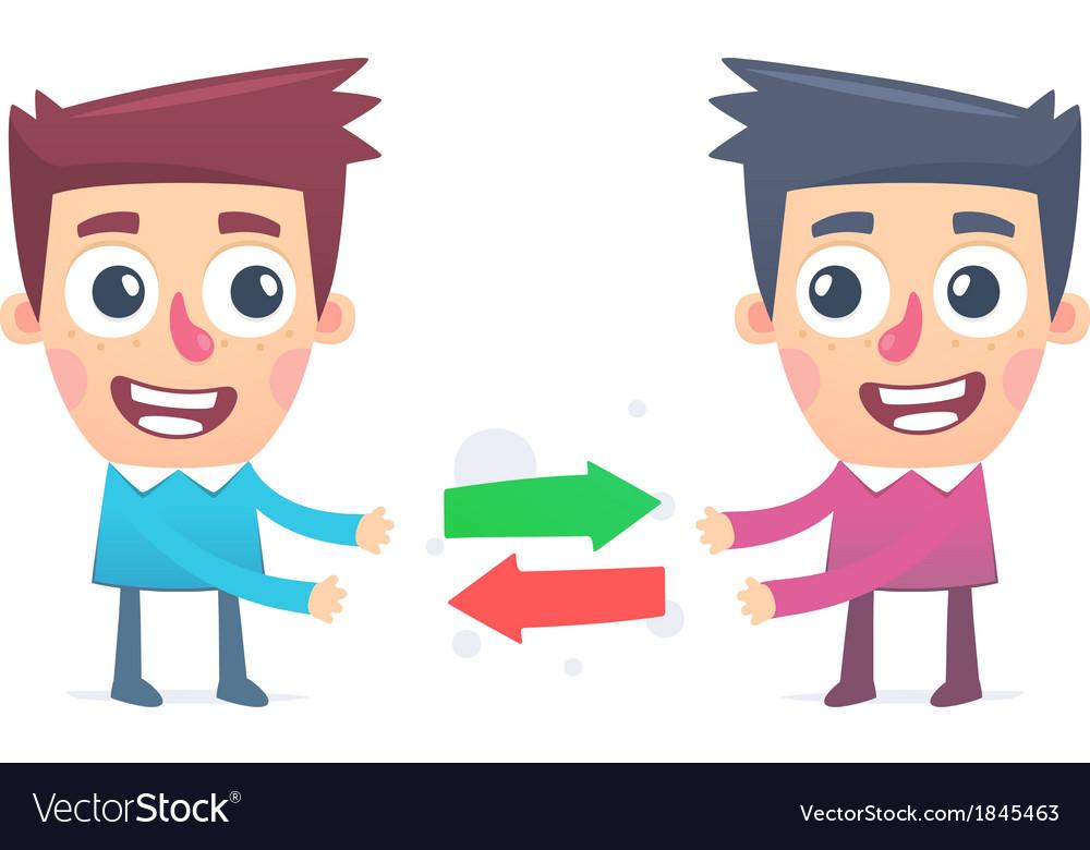 Market relationships