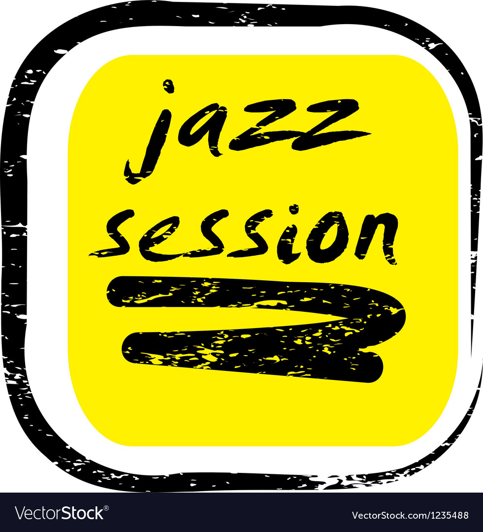 Jazz session stamp