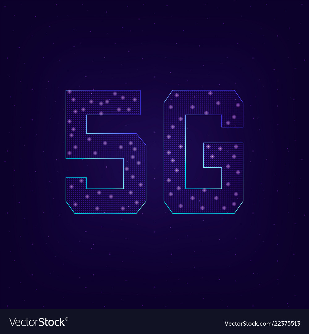 Fifth generation wireless 5g