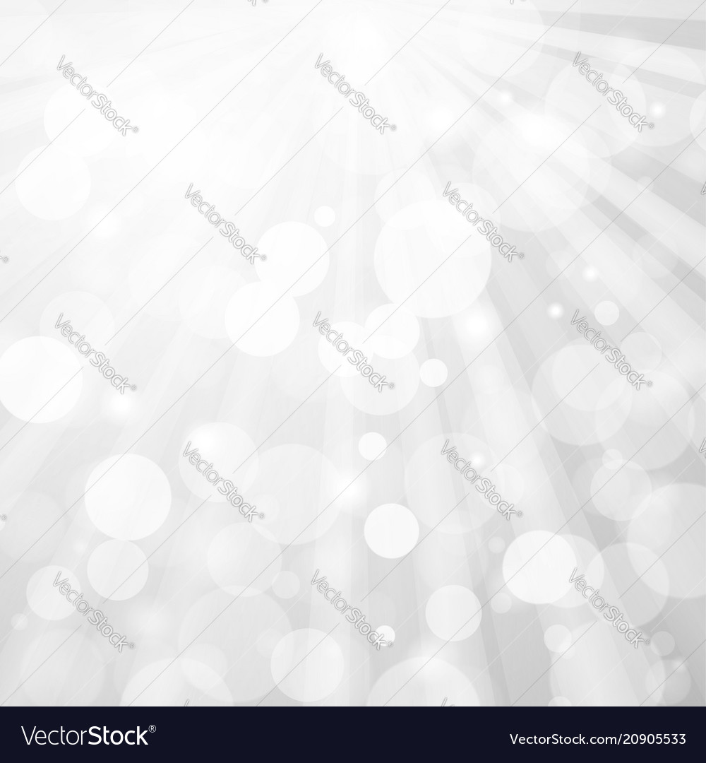 Abstract grey dynamic background with a light blur
