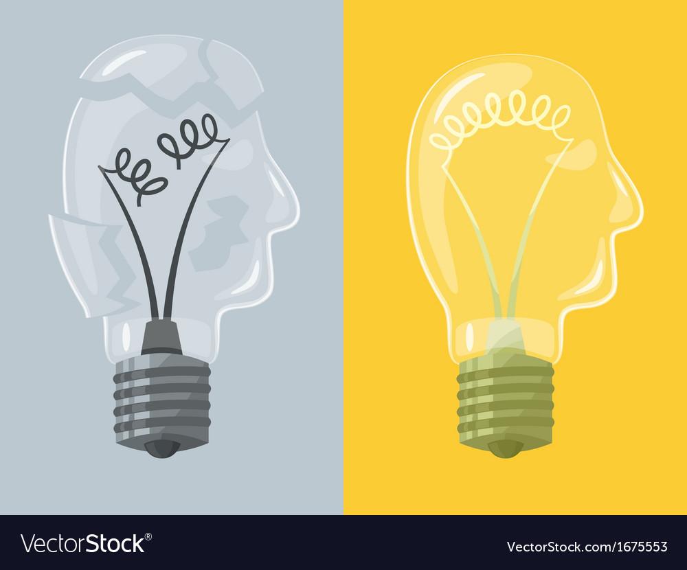 Head lightbulb