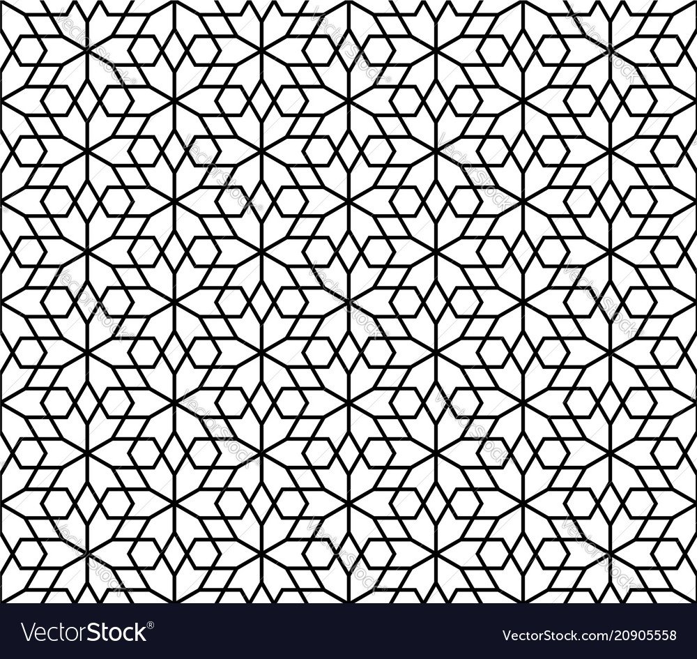View Gambar Ornamen Arab
