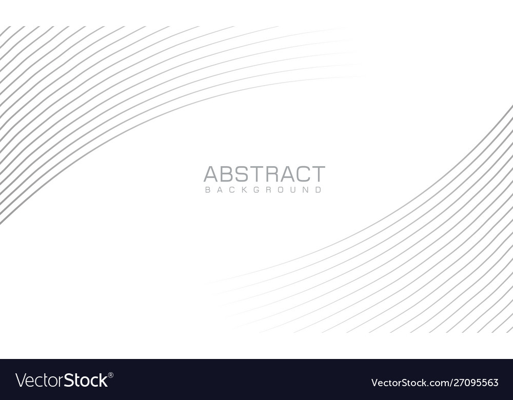 Minimal abstract modern background