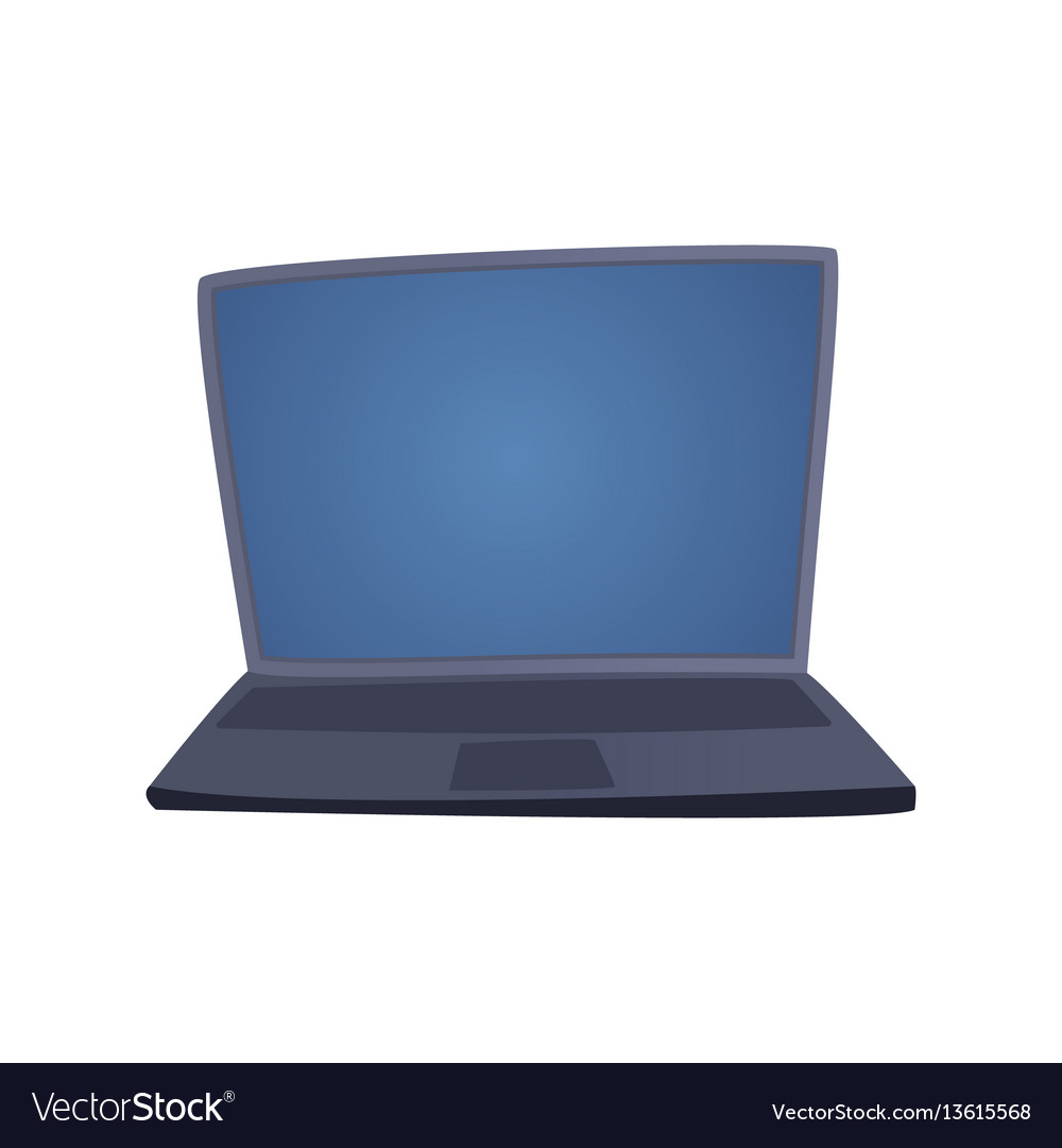 Computer technology isolated display