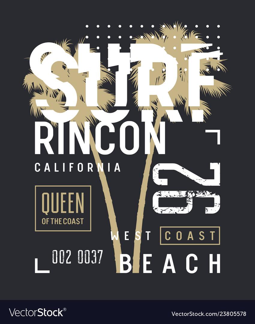 Surfing print 026