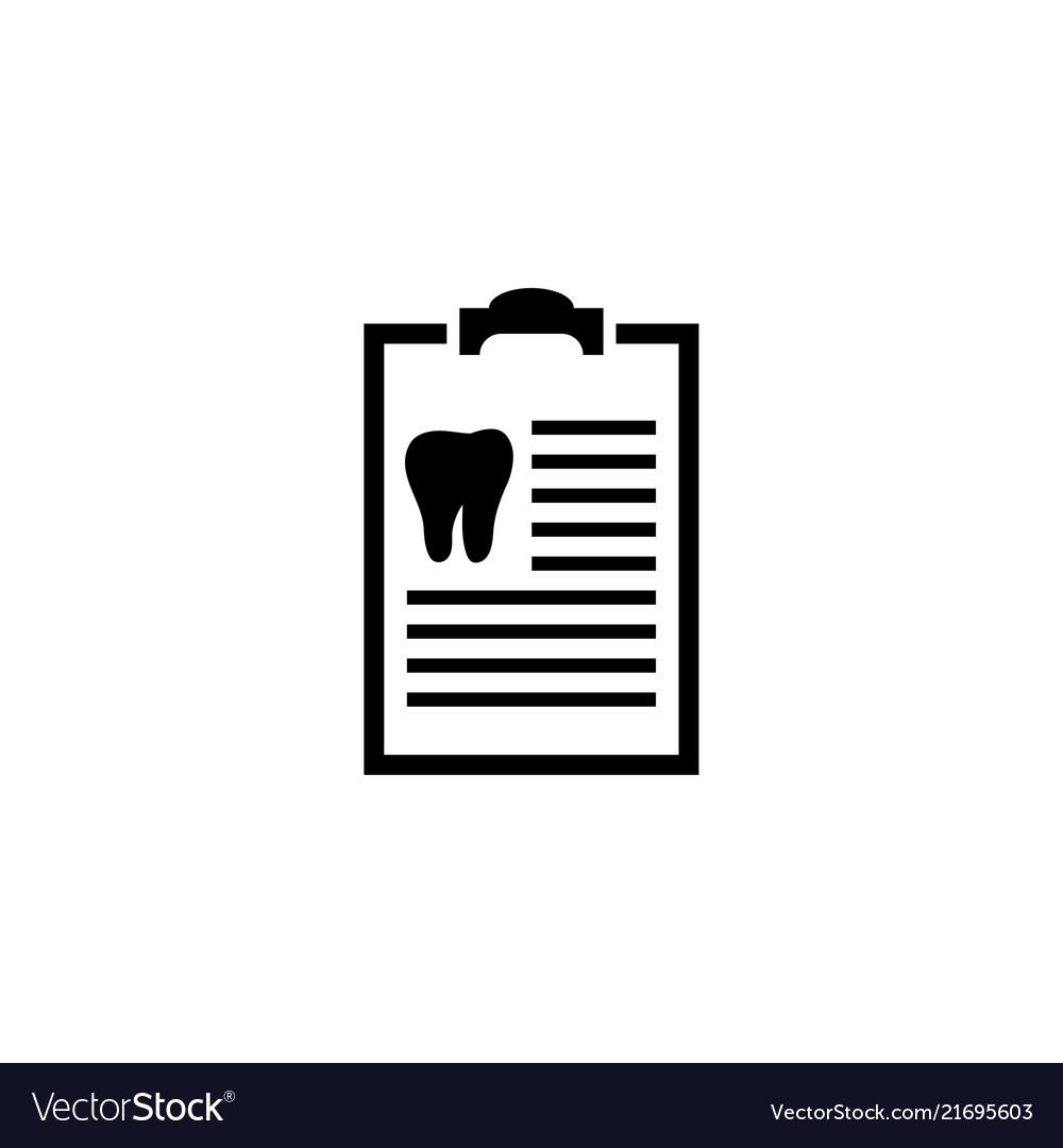 Docs dental checklist teeth diagnostic report