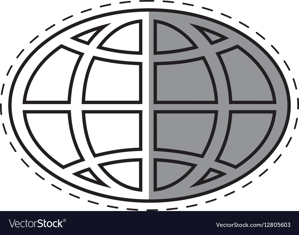 Global technology communication connection line