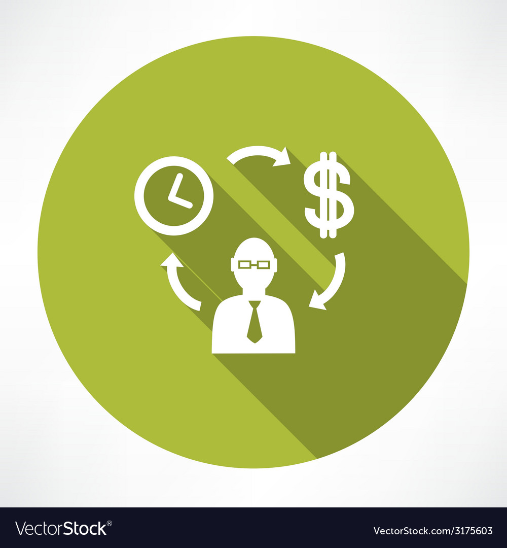 Time Exchange To Money