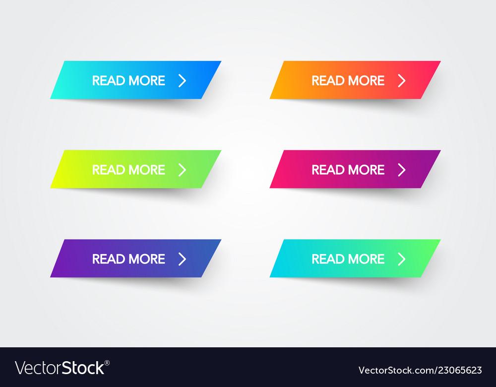 Read more colorful button set