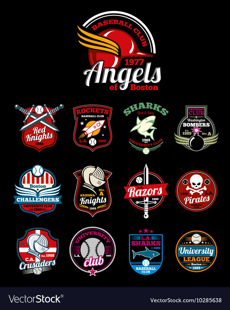 Sports teams high school university and college