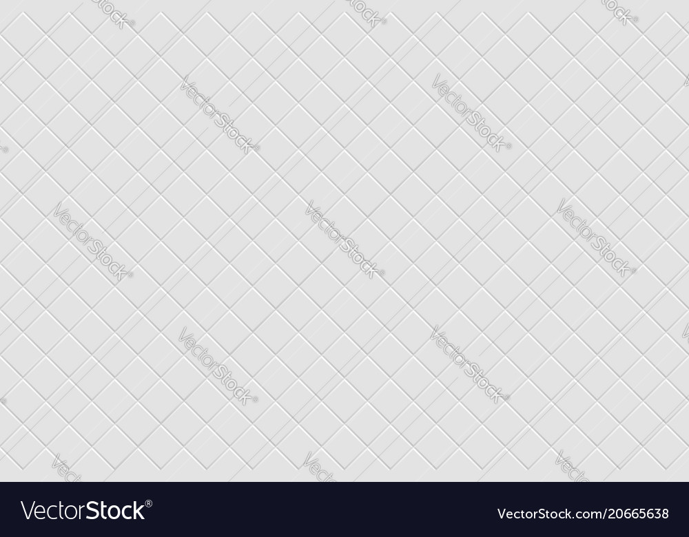 White modern abstract background