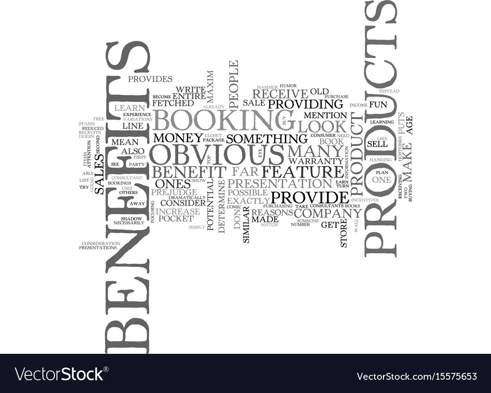 Benefits money text word cloud concept