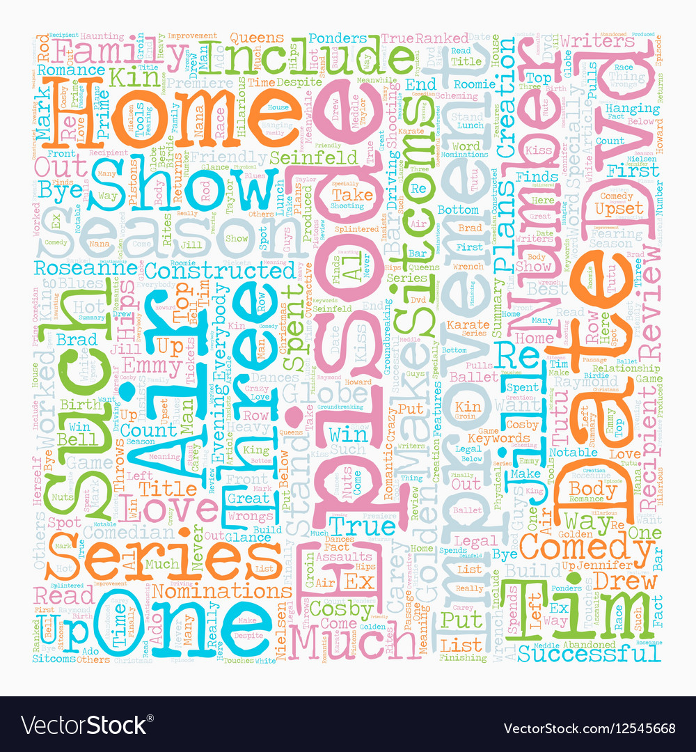 Home Improvement Season DVD Review text background