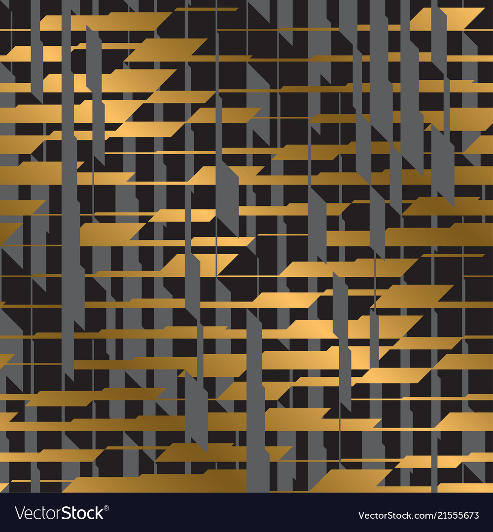 Checkered dynamic seamless pattern