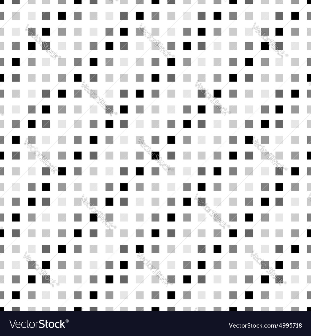 Abstract squares patterned texture
