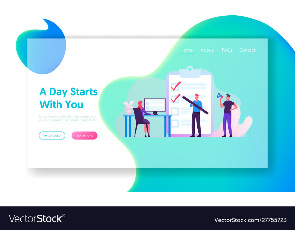 Scheduling inspiration creative process website