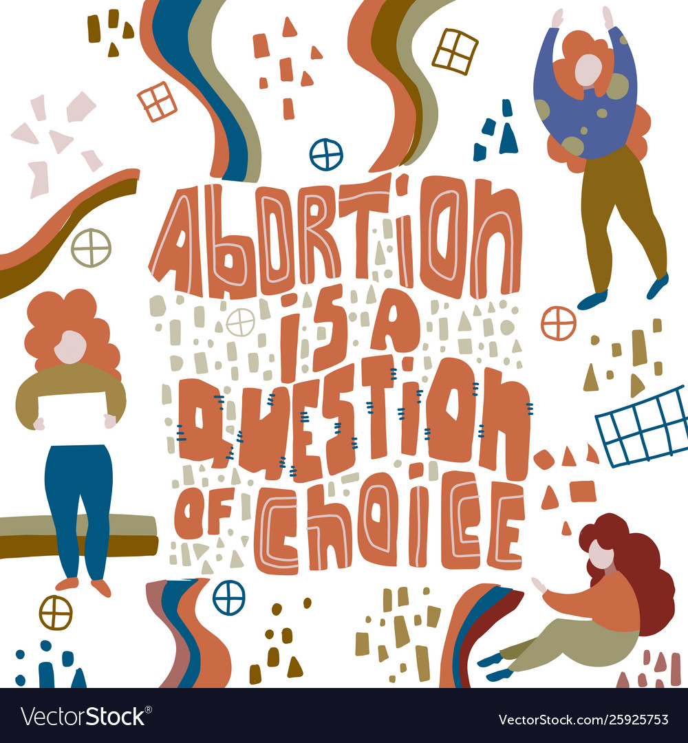 Abortion act women s rights freedom choice