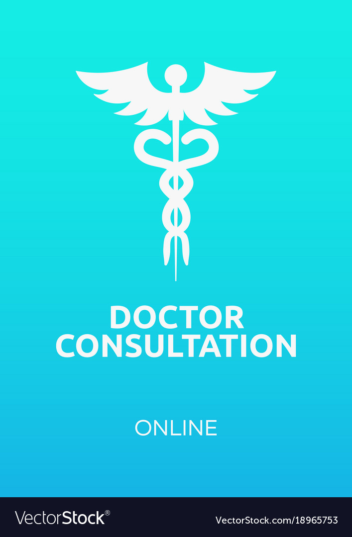 Doctor Consultation Banners Downtown Light Pole Banners